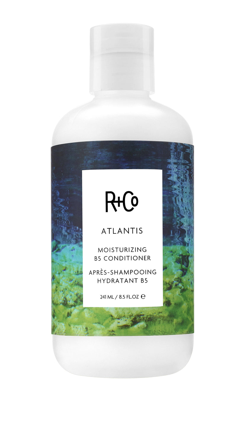 Atlantis - Moisturizing B5 Conditioner