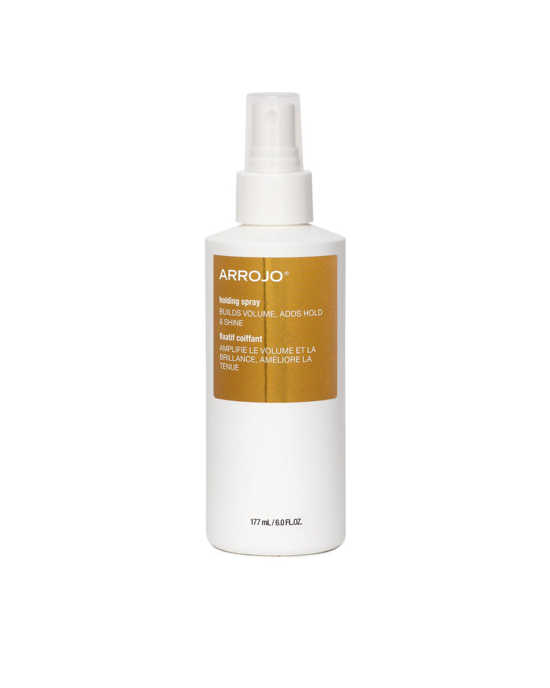Holding Spray - Bristol Hairdressing