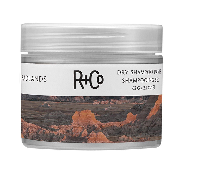 Badlands Dry Shampoo Paste - Bristol Hairdressing