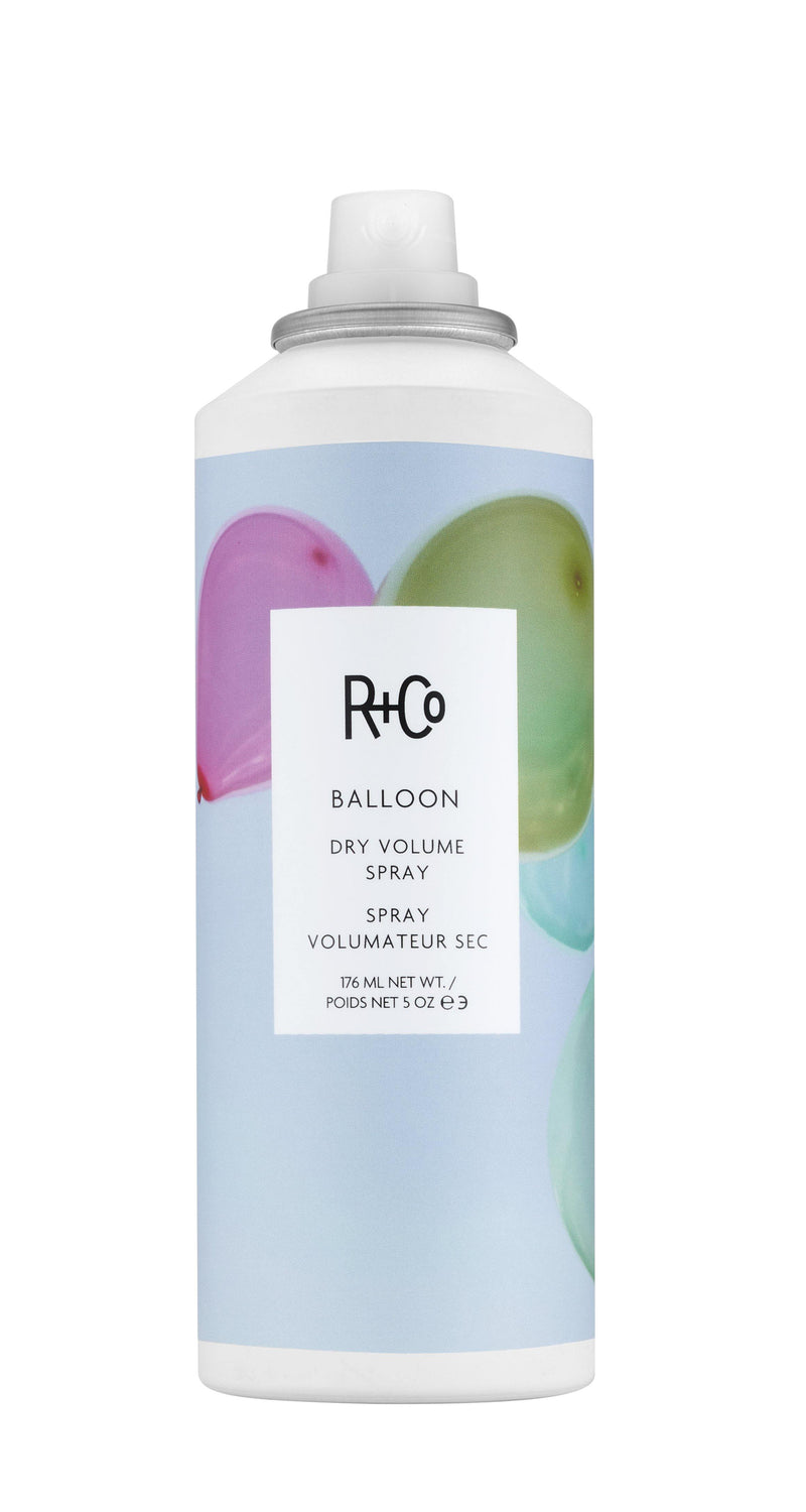 Balloon - Dry Volume Spray