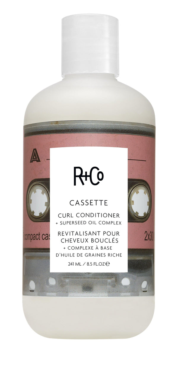 Cassette Curl Conditioner - Bristol Hairdressing