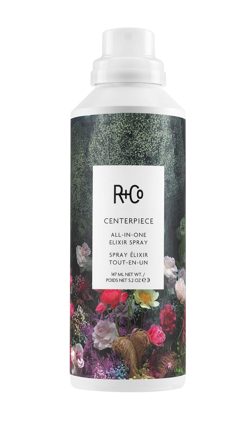 Centerpiece All-In-One Hair Elixir Spray