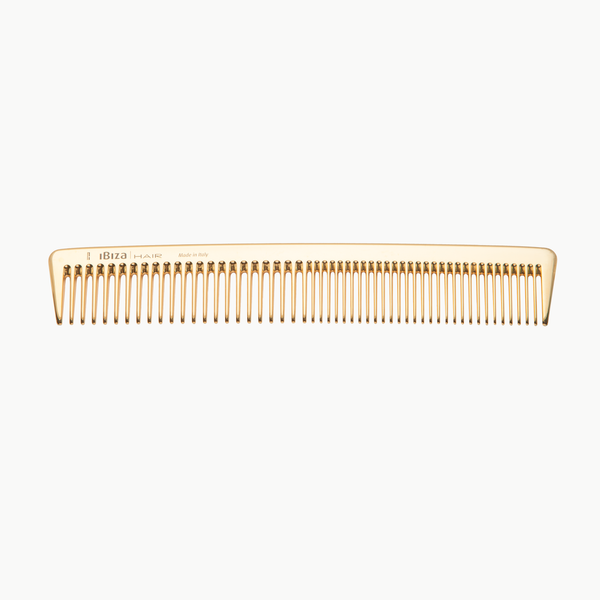 Styling Comb - Gold