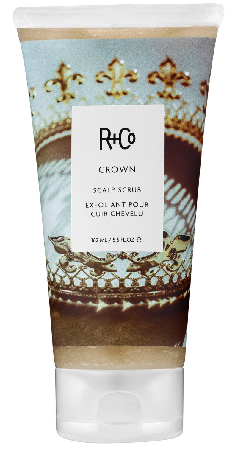Crown Scalp Scrub - Bristol Hairdressing