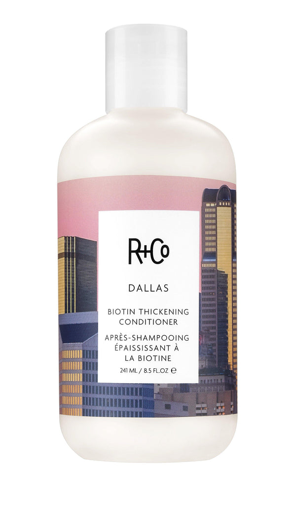 Dallas Thickening Conditioner +Biotin - Bristol Hairdressing
