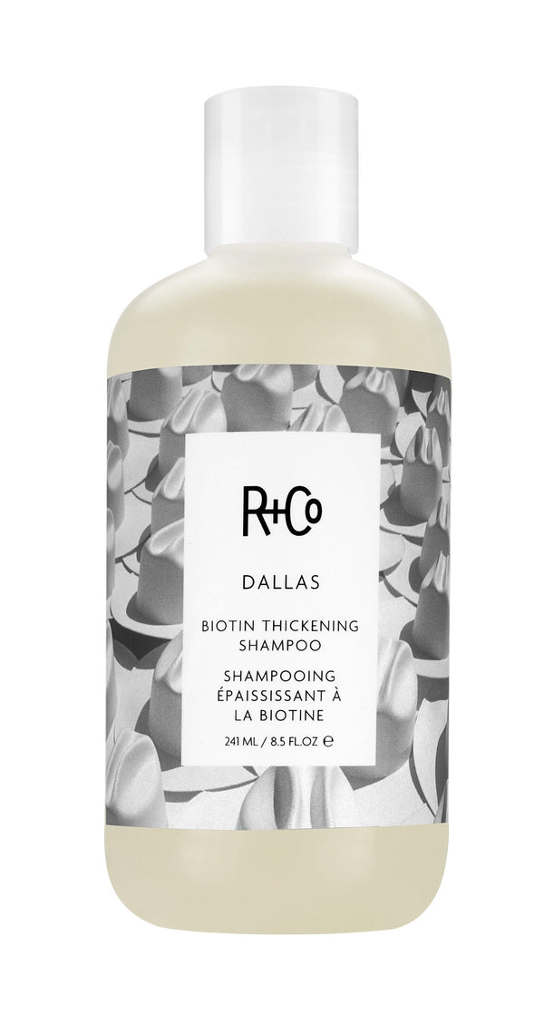 Dallas Thickening Shampoo +Biotin - Bristol Hairdressing