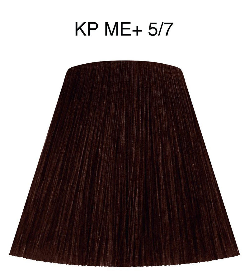 Koleston Perfect - Deep Browns