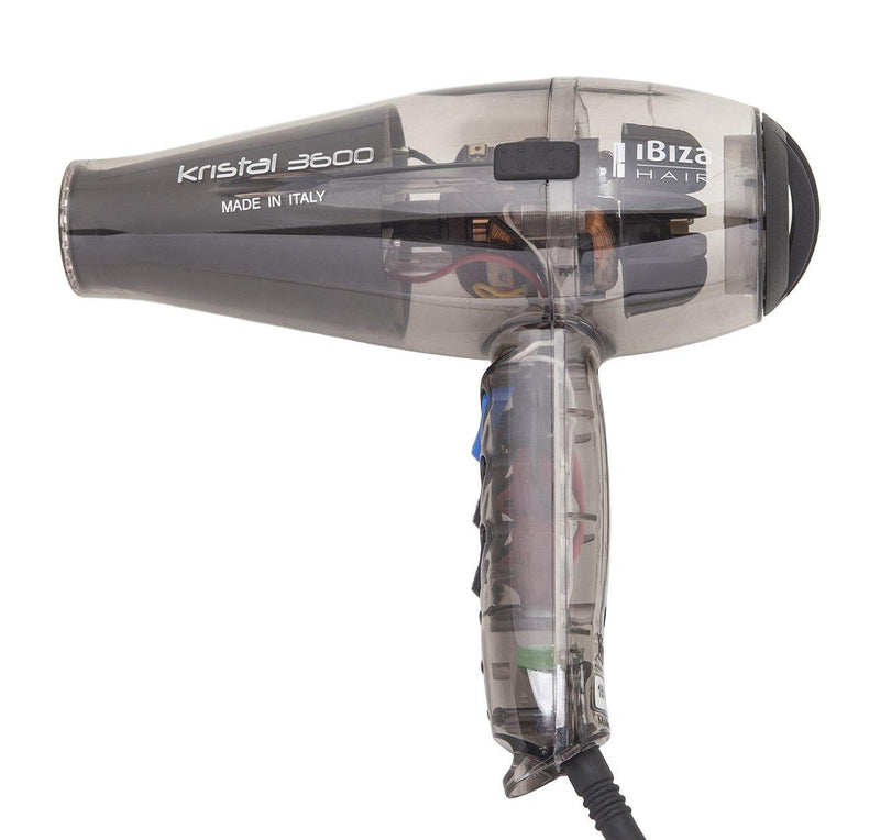 Kristal 3600 Hair Dryer