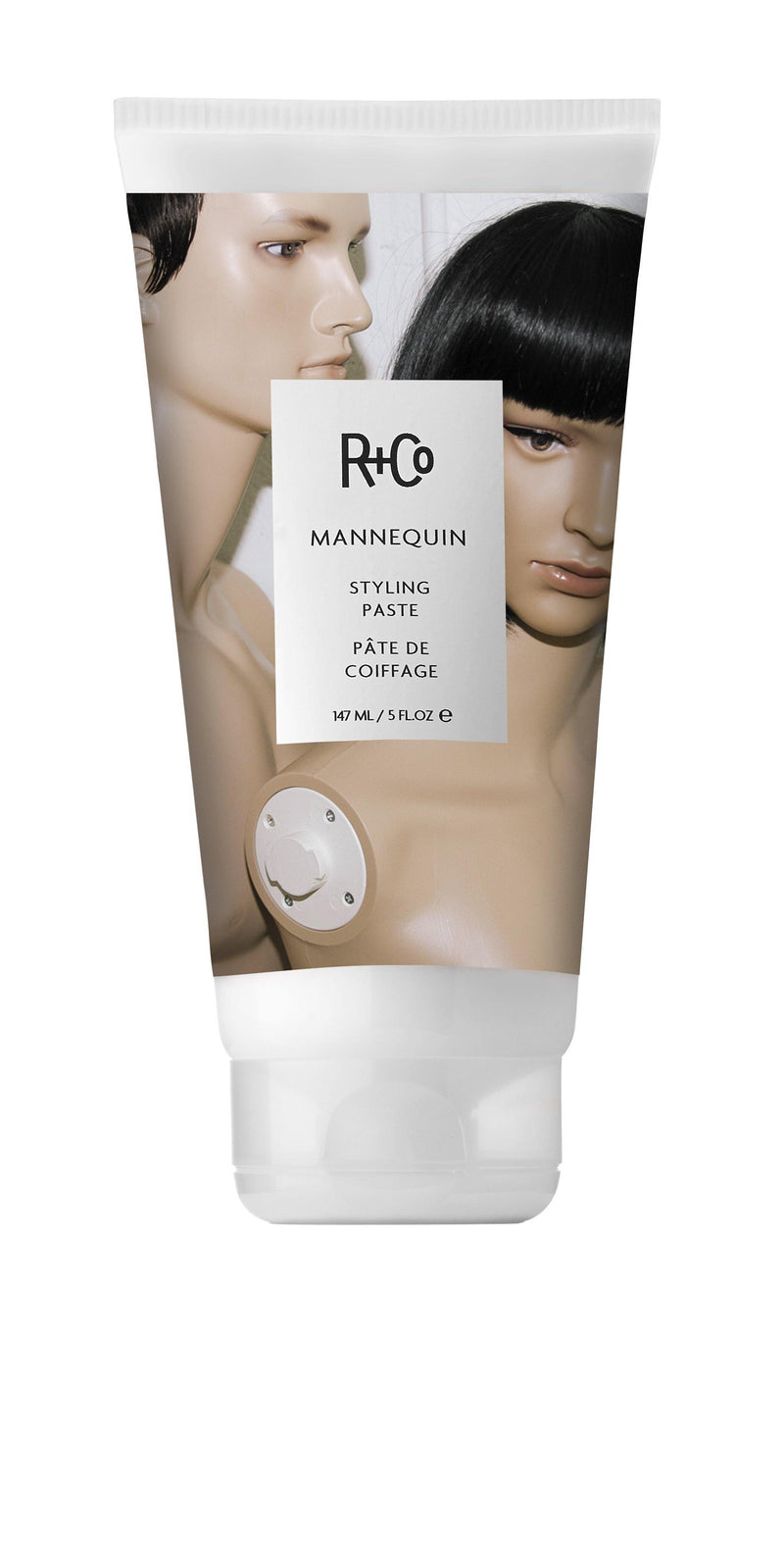 Mannequin - Styling Paste - Bristol Hairdressing