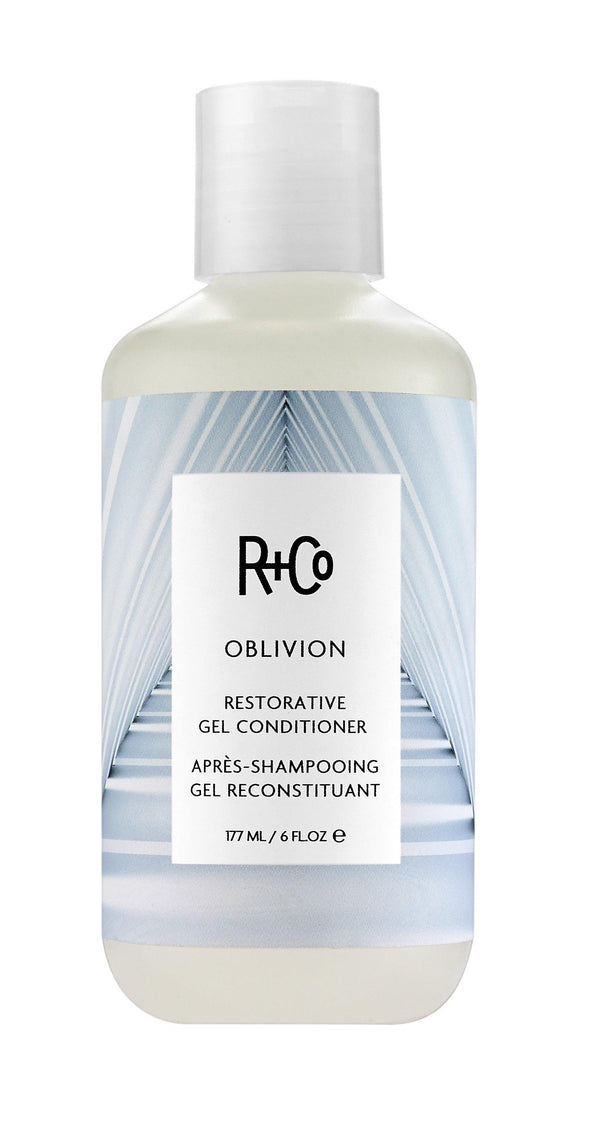 Oblivion - Restorative Gel Conditioner - Bristol Hairdressing