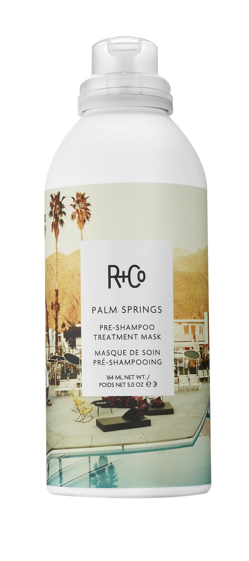 Palm Springs - Pre-Shampoo Treatment Mask - Bristol Hairdressing