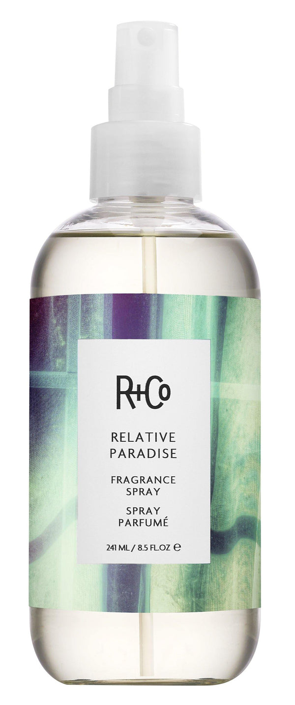 Relative Paradise - Fragrance Spray - Bristol Hairdressing