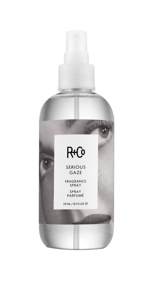Serious Gaze - Fragrance Spray