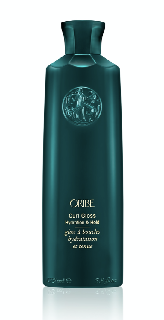 Curl Gloss Hydration & Hold - Bristol Hairdressing