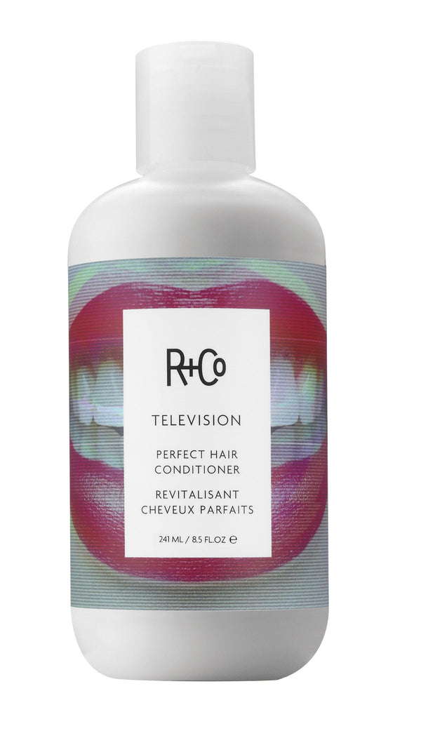 Television - Perfect Hair Conditioner - Bristol Hairdressing