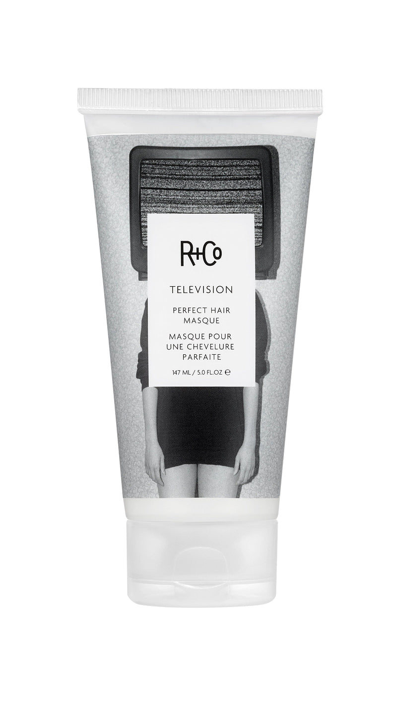 Television - Perfect Hair Masque