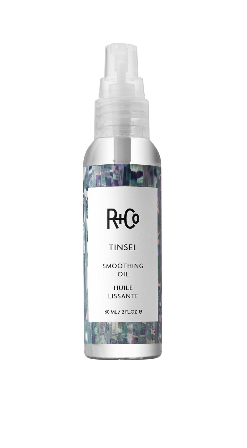 Tinsel - Smoothing Oil