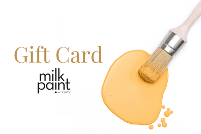 Fusion Milk Paint Gift Card