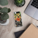 Summer colors iPhone case
