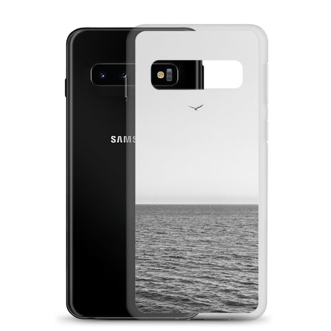 Lone bird Samsung Case