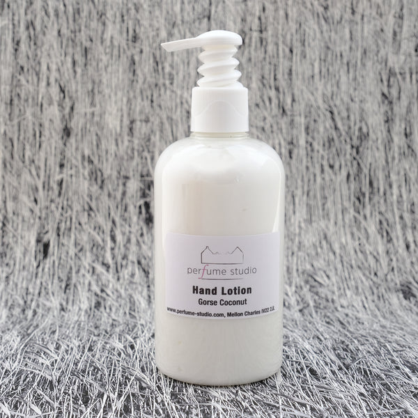 Gorse Coconut Hand Lotion
