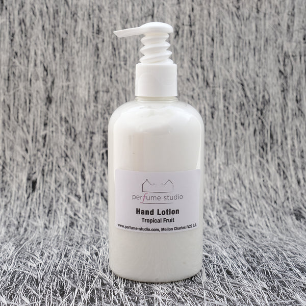 Tropical Fruit Hand Lotion