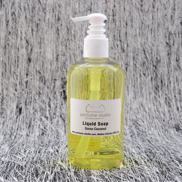 Gorse Coconut Liquid Soap