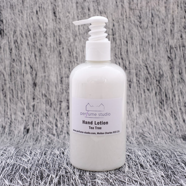 Tea Tree Hand Lotion