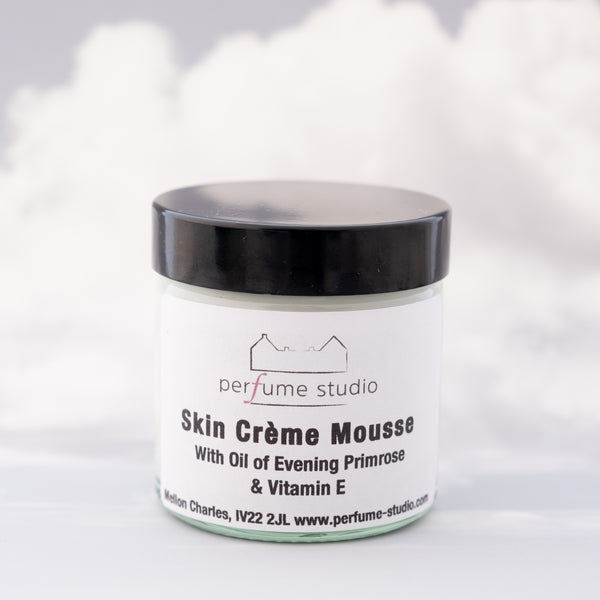 Skin Creme Mousse with Evening Primrose Oil
