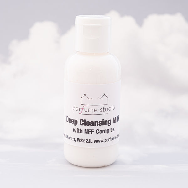 Deep Cleansing Milk with NFF Complex