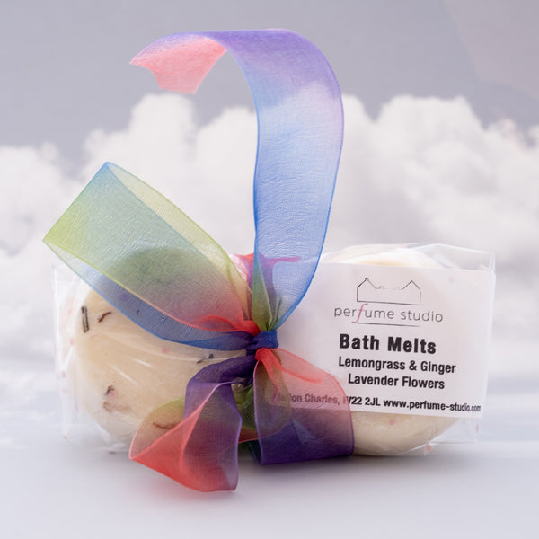 Bath Melts - Lavender & Lemongrass