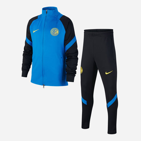 TUTA INTER JUNIOR UFFICIALE NIKE