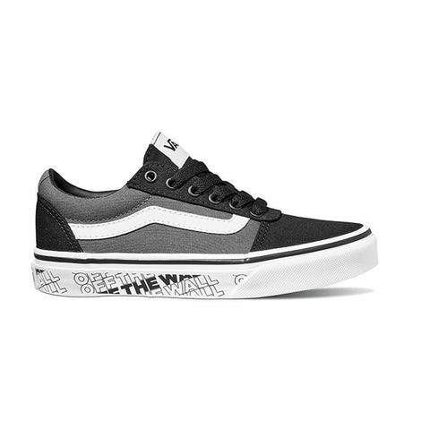 VANS WARD PS LIMITED