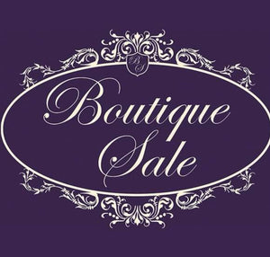 Boutique sale UK