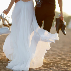 A Love Letter To Brides & Grooms