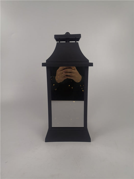 Fairy Light LED Lantern: Style 2