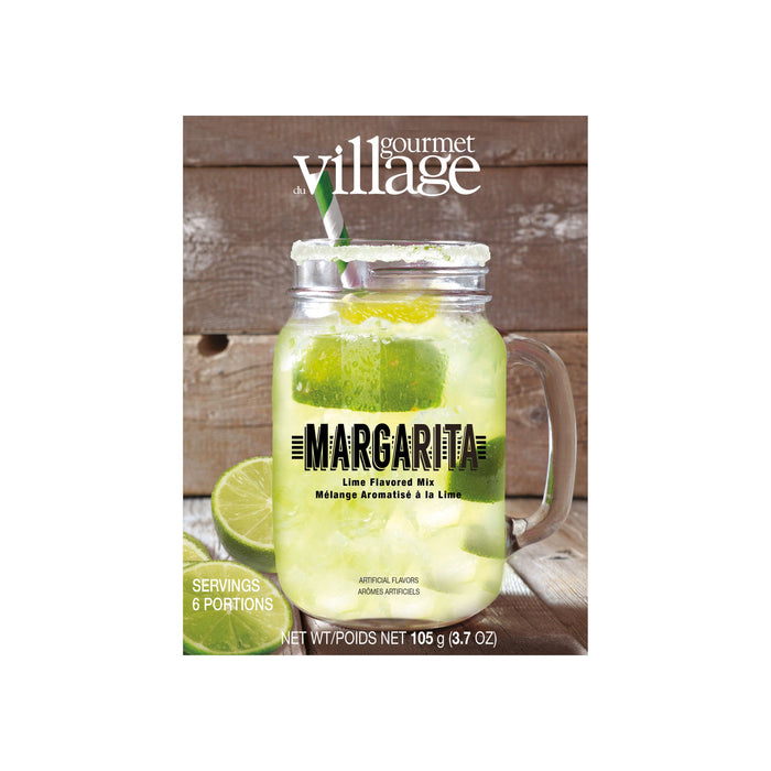 Lime Margarita Mix