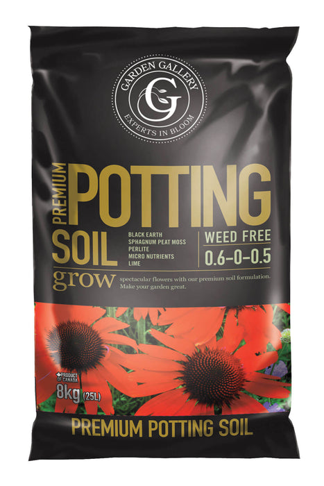 GG POTTING SOIL