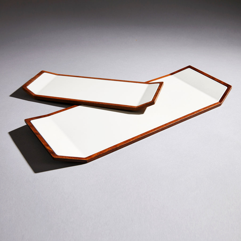 Zōgan Tray-Accent Product-Yoshiaki Ito Design