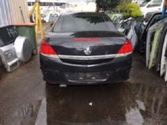 Holden Astra 2002 2.2L 2Dr comfortable - AUTO CARS WRECKING