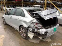 DOOR LHR Mercedes-Benz C200 Kompressor W204  (WDD2040412A151803)