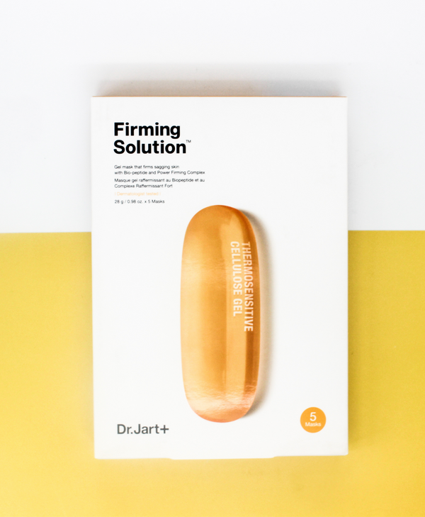 Dr. Jart+ Dermask Intra Jet Firming Solution