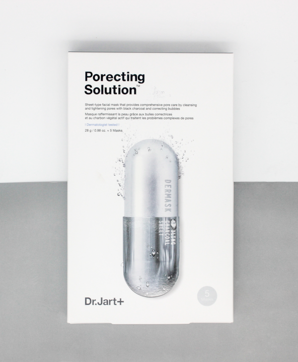 Dr. Jart+ Dermask Ultra Jet Porecting Solution