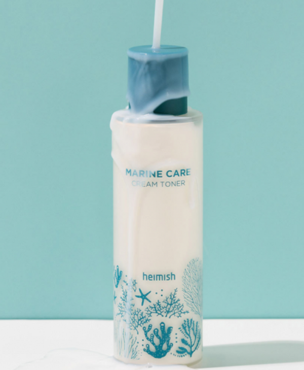 Heimish Marine Care Cream Toner