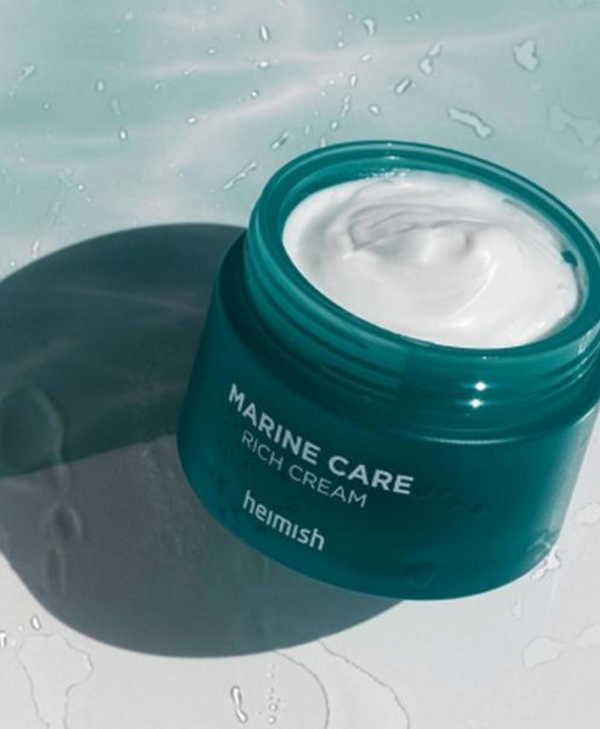 Heimish Marine Care Rich Cream