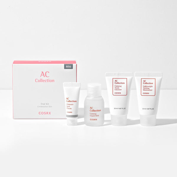 COSRX - AC Collection Trial Kit Mild