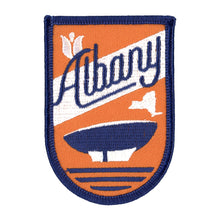 Albany Souvenir Patch