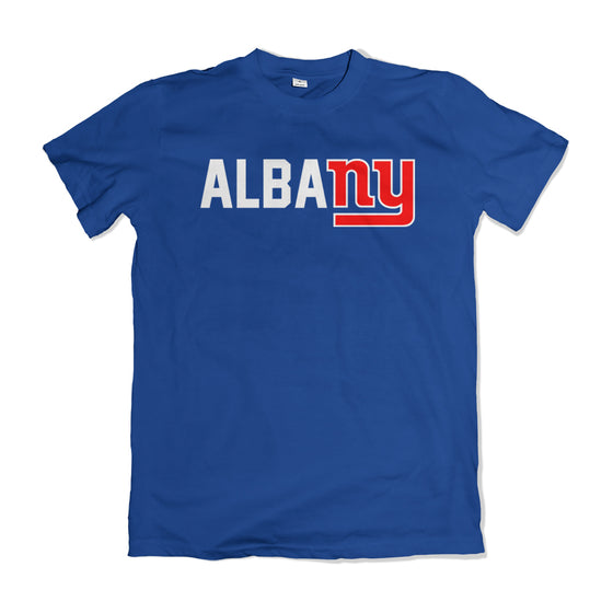 Albany Giants Tee