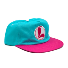Latham Circle Mall Cotton Snapback