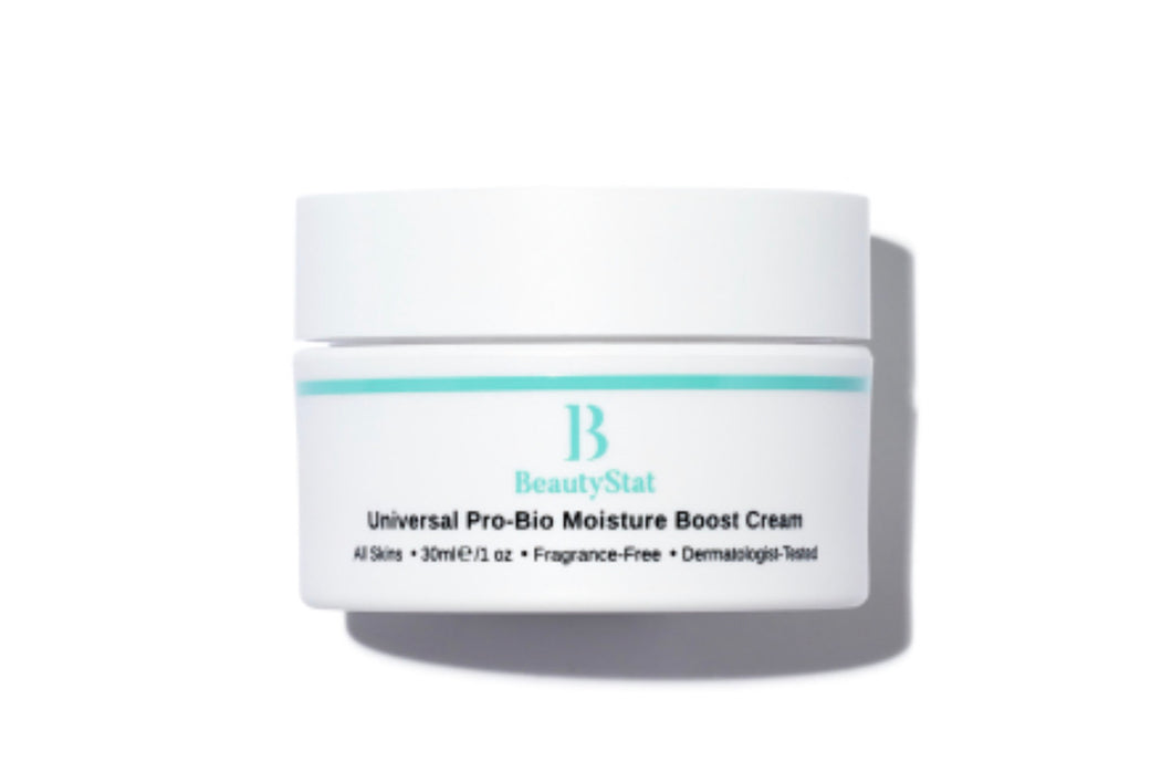 Beauty Stat Universal Pro-Bio Moisture Boost Cream